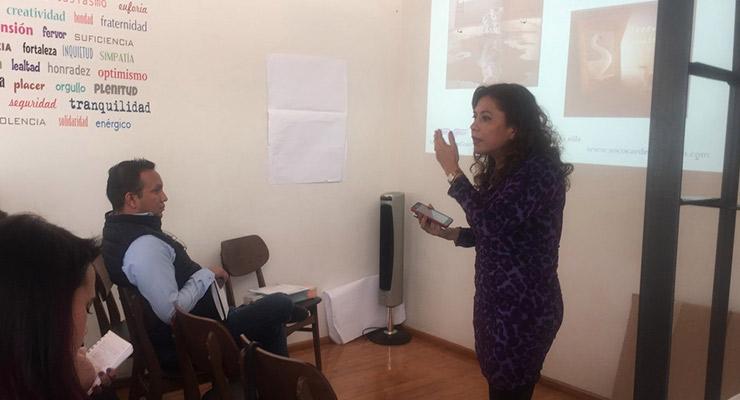 Cursos y Talleres para Desarrollo Directivo y Gerencial